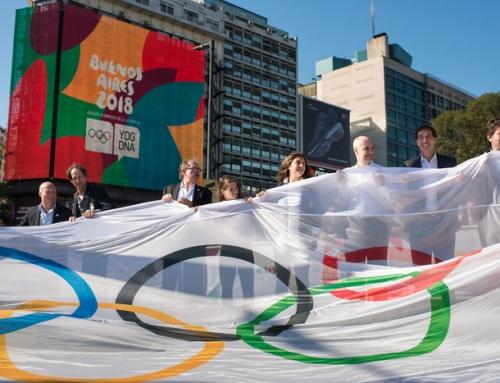Historia de los Juegos Olímpicos de la Juventud
